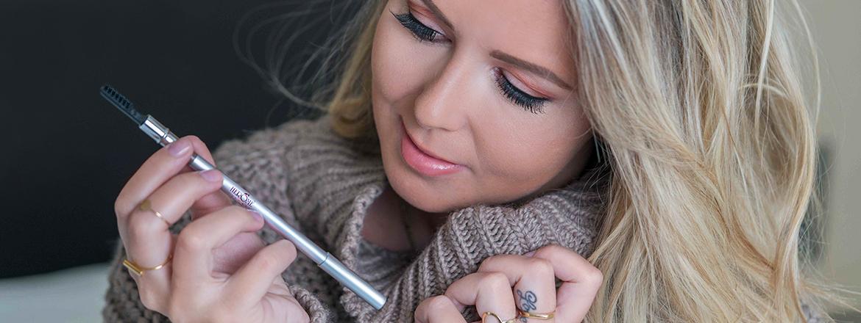 Blog Monique; griep vs. make-up! - blog Monique Smit