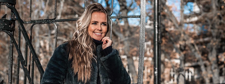 Laat het voorjaar maar komen! - blog Monique Smit