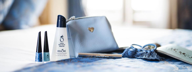 Blog Monique: koffer essentials! - blog Monique Smit