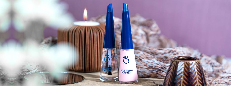 De beste producten om jouw geribbelde nagels te verzorgen!