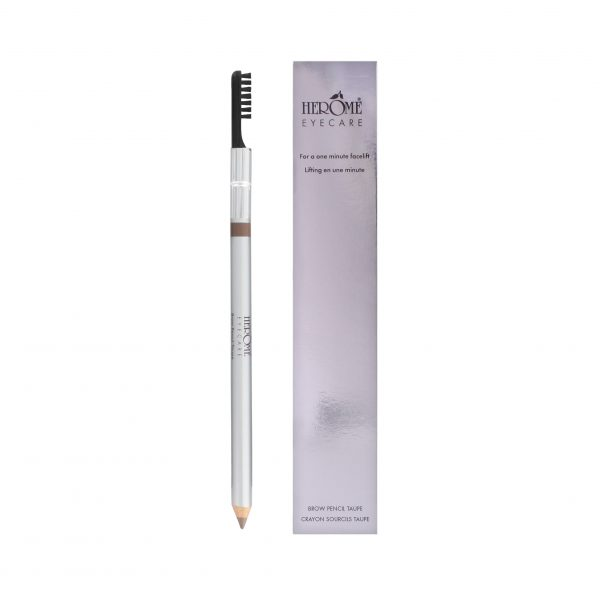 Herôme BROW PENCIL TAUPE