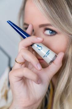Sterke nagels met de Herôme nagelverharder