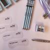 Wenkbrauwen vormen, tekenen en inkleuren met Herôme