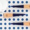 Hydraterende gel voor droge, breekbare nagels herstellen