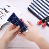 Handpeeling voor vermindering ouderdomsplekken en pigmentplekken rijpere huid