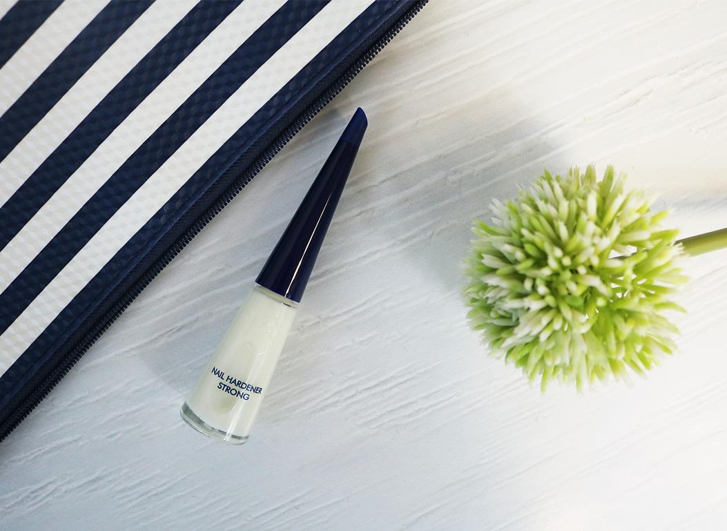 Nail Hardener Strong voor sterke nagels