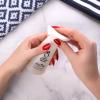 Acetonvrije nagellak remover gebruiken