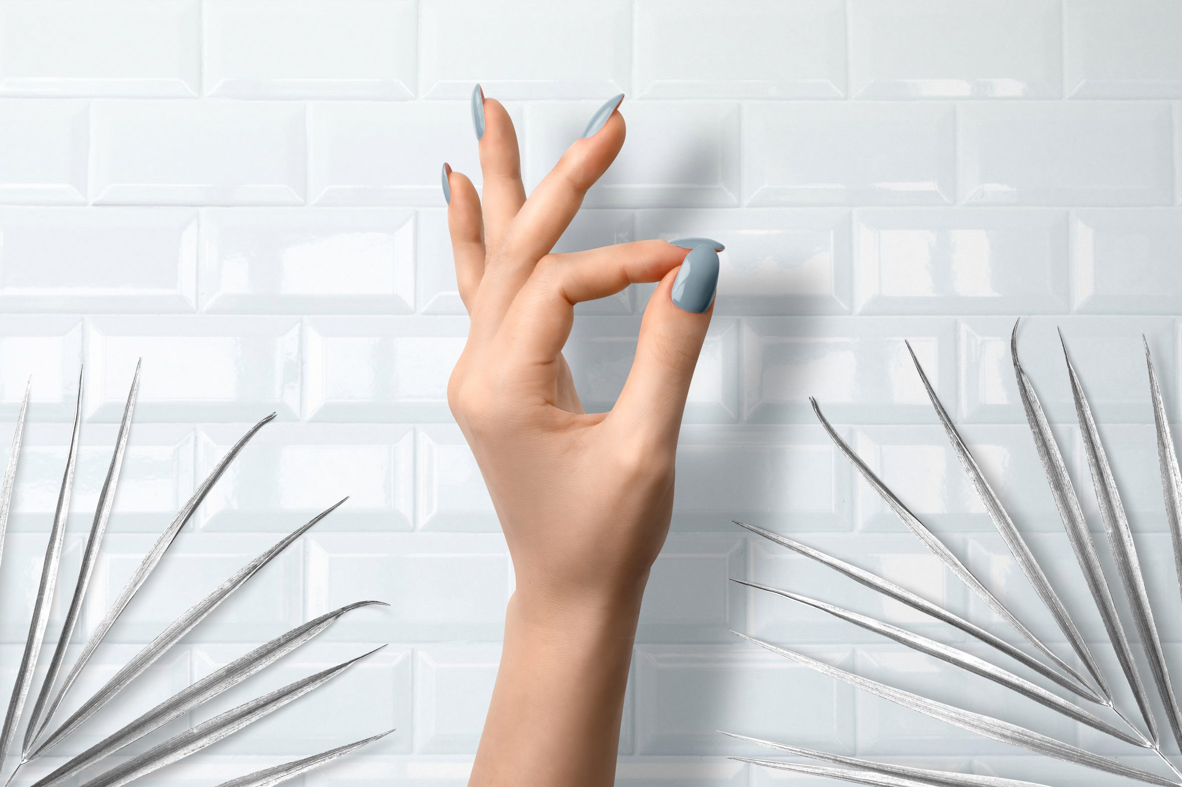 ijsblauwe nagellak voor je pastel nagellak collectie