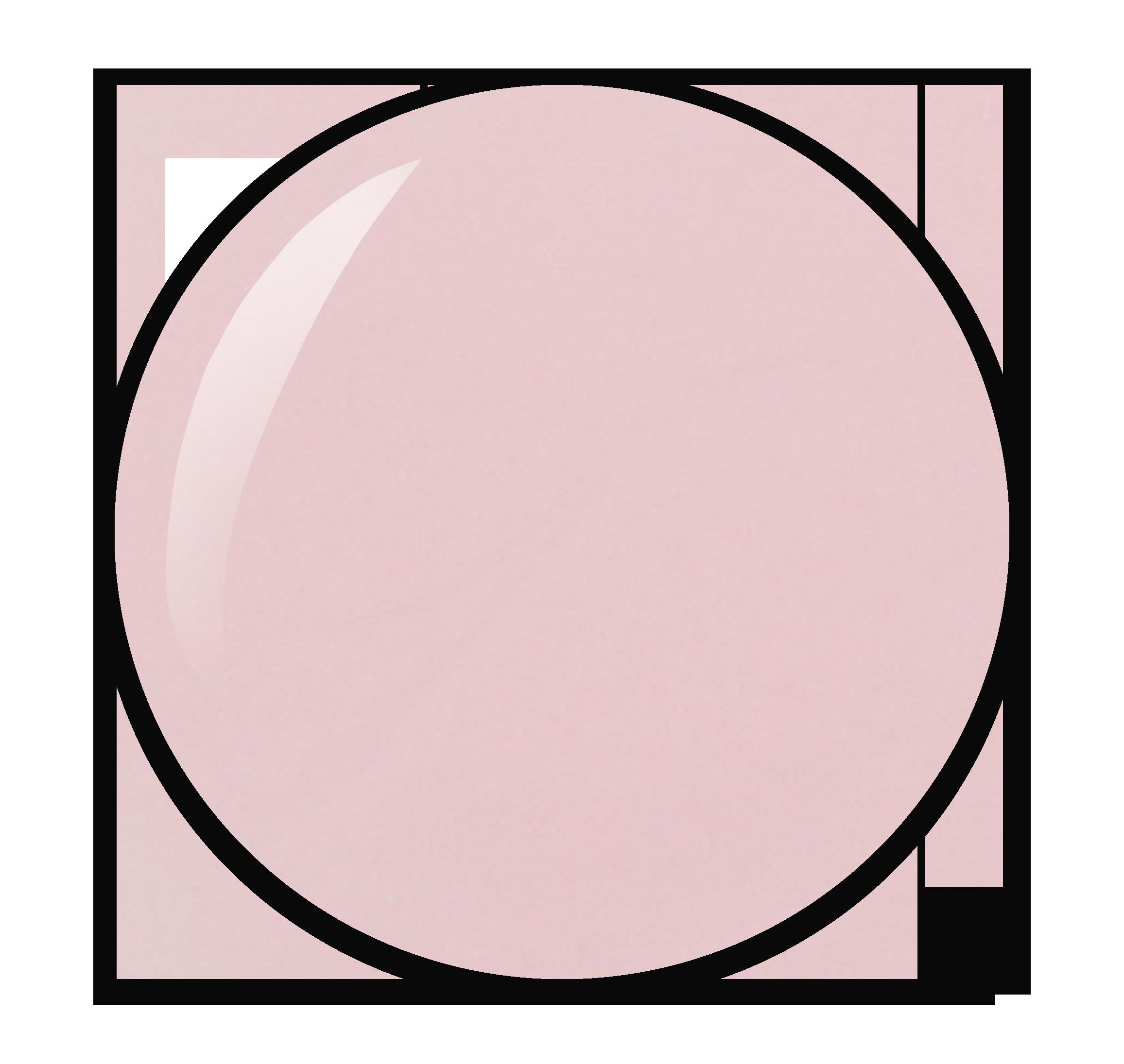 Herôme lichtroze nagellak kleurnummer 14