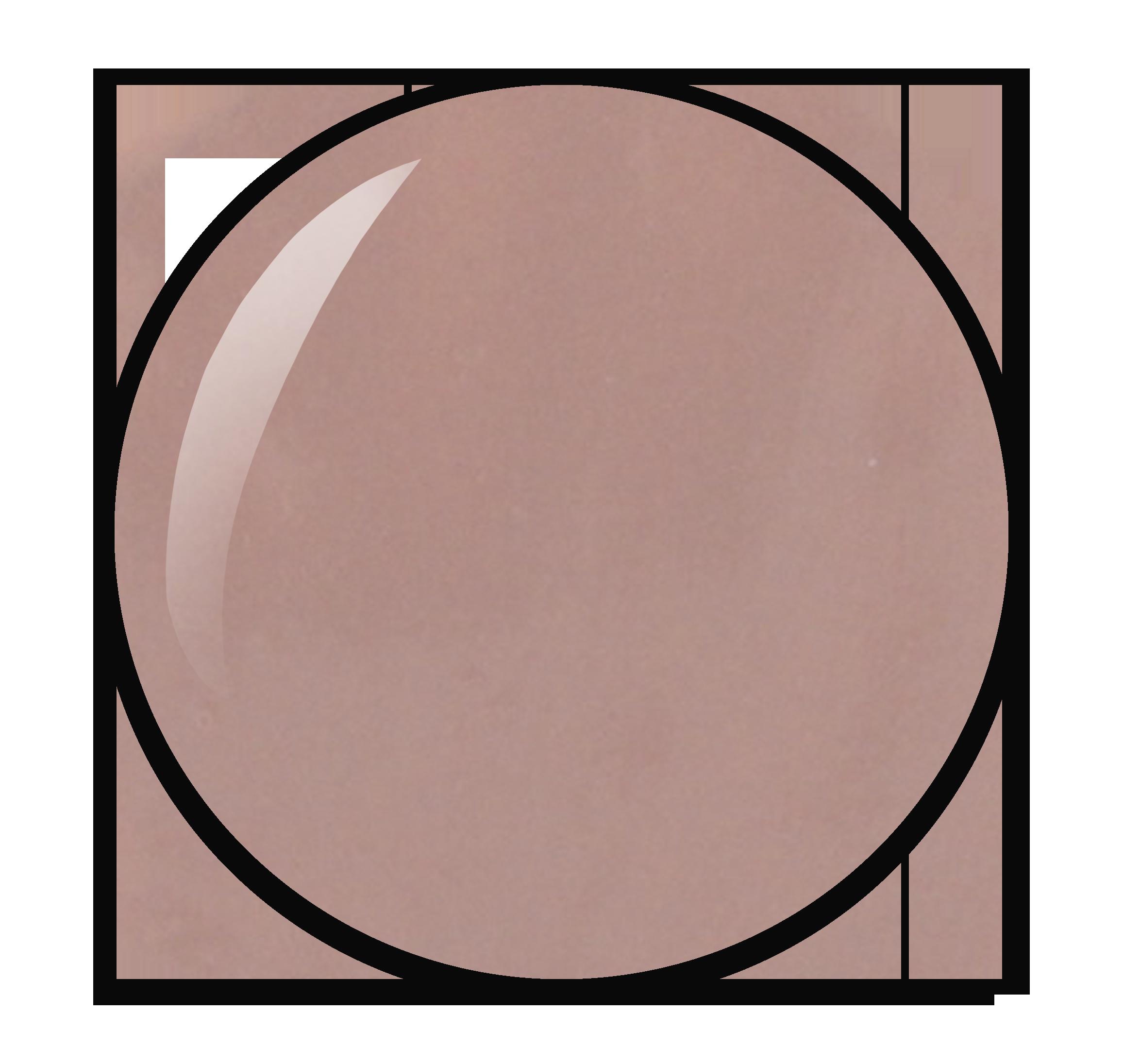 Nude nagellak kleur Herôme kleurtint 3 van collectie