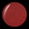 Rode metallic nagellak uit Herôme nagellak collectie