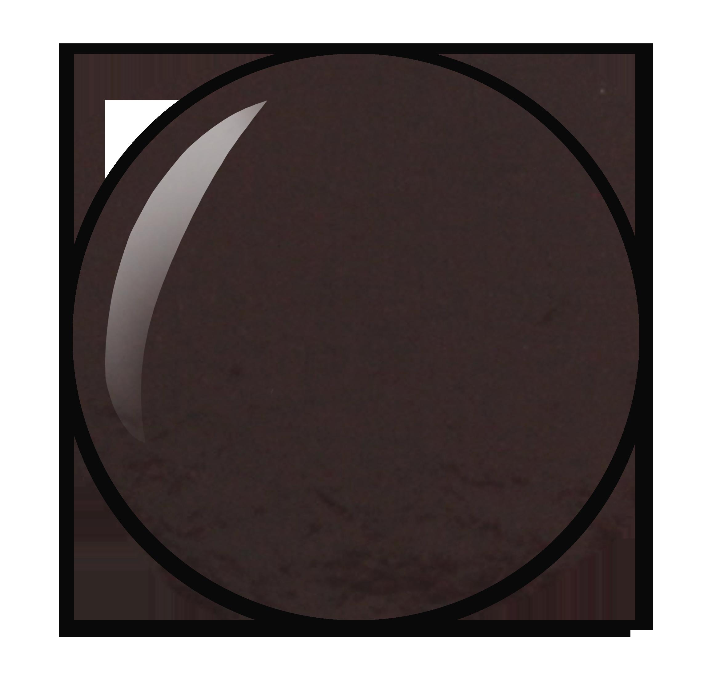 Donker bruine nagellak kleurnummer 38 van Herôme