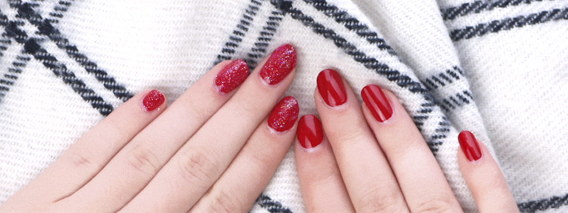 Herôme Twinkling Nails