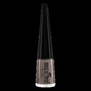 Nagellak kleur bruin nummer 11 uit de Herôme nagellak kleuren