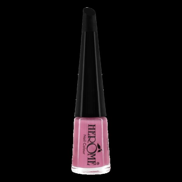 Roze nagellak kleur Herôme kleurnummer 16