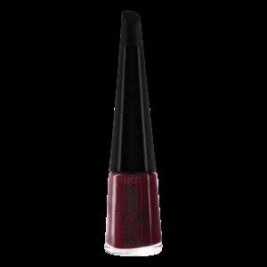 bordeaux rood nagellak Herôme
