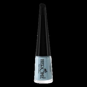 Licht blauwe nagellak van Herôme