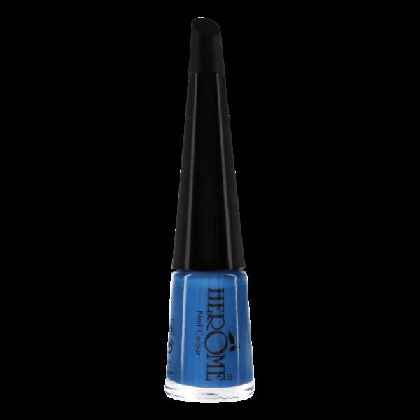 Blauwe nagellak van Herôme