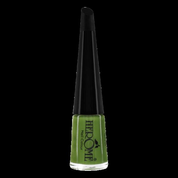Groene nagellak van Herôme