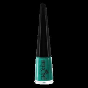 Aqua groene nagellak van Herôme