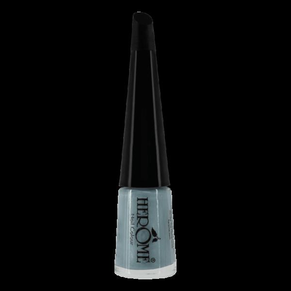 ijsblauwe nagellak van Herôme