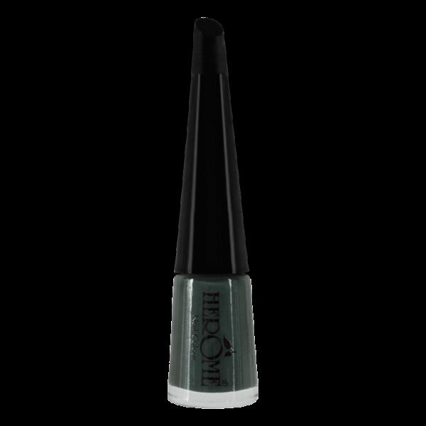 donkergroene nagellak van Herôme