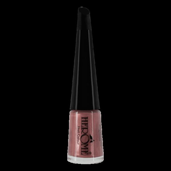 Oud roze nagellak van Herôme