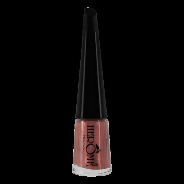 Nude oud roze nagellak van Herôme