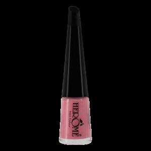 Roze nagellak van Herôme