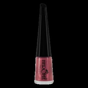 fuchsia roze nagellak van Herôme