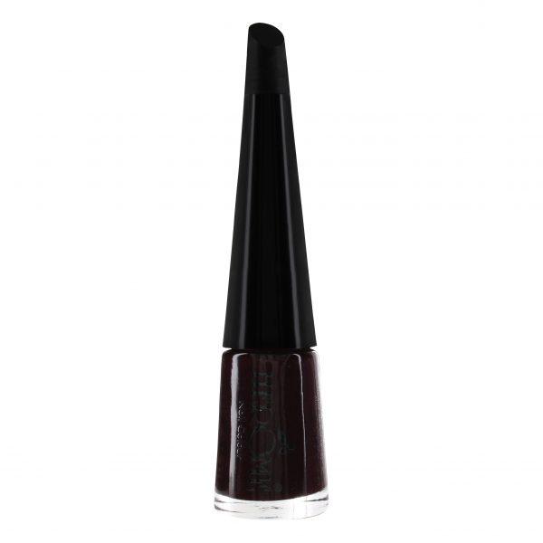 Donker bruine nagellak van Herôme