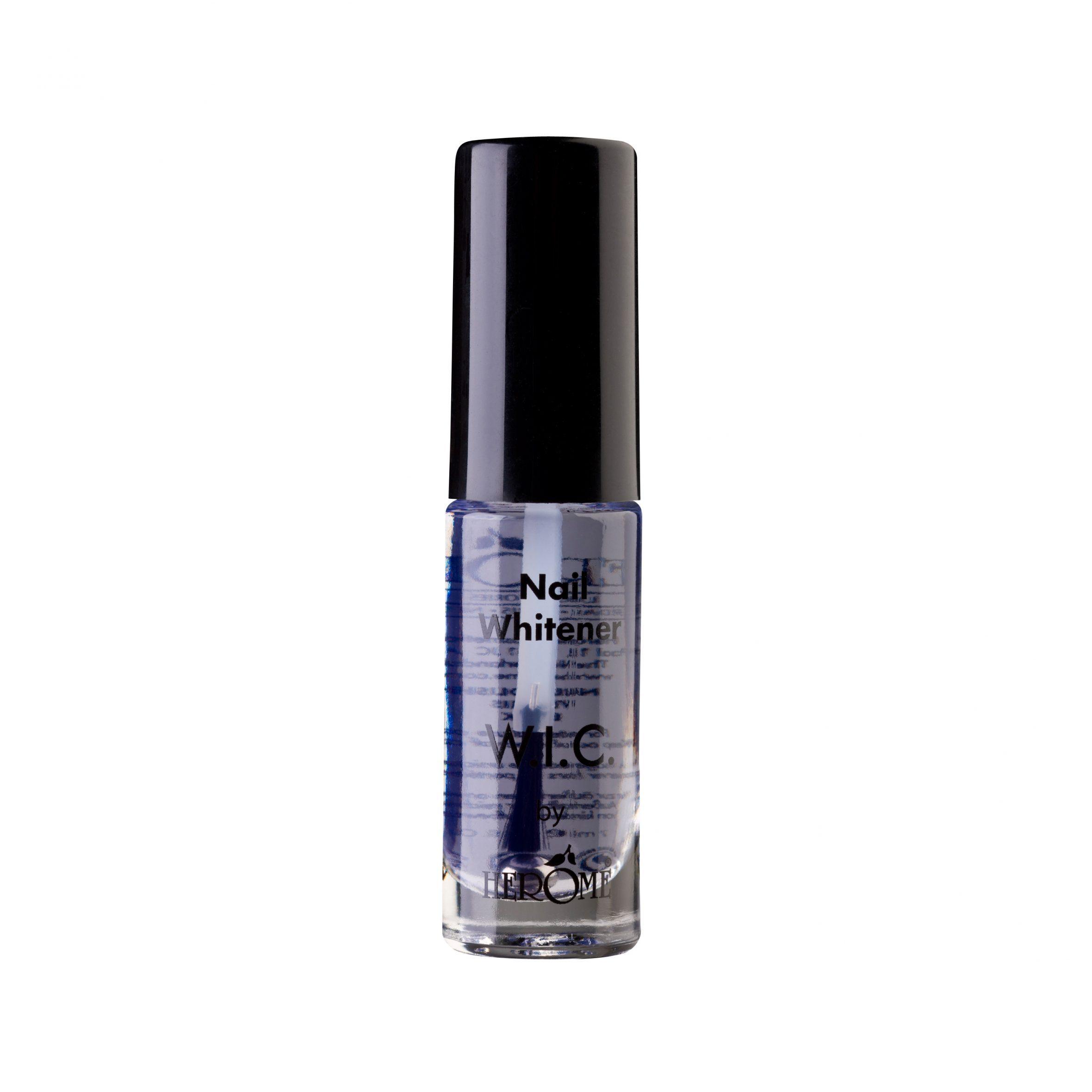 WIC Natural Nail Whitener