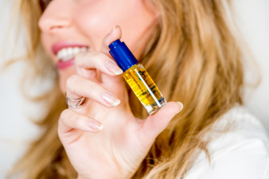 Herôme Product Exit Damaged Nails voor verzorging van beschadigde nagels na gellak of acryl