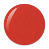 Donker oranje nagellak nummer 111 uit de Herôme nagellak collectie