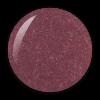 Rode glitternagellak kleurnummer 122 uit de Herôme nagellak collectie