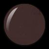 Chocolade bruine nagellak kleurnummer 123 uit de Herôme nagellak collectie