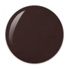 metallic bruine nagellak kleurnummer 124 uit Herôme nagellak collectie