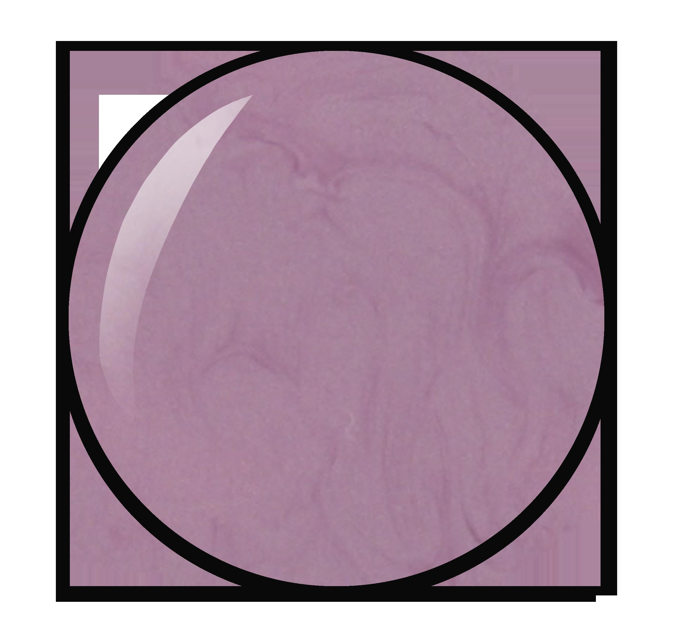 Violet paarse nagellak nummer 131 uit de Herôme nagellak collectie