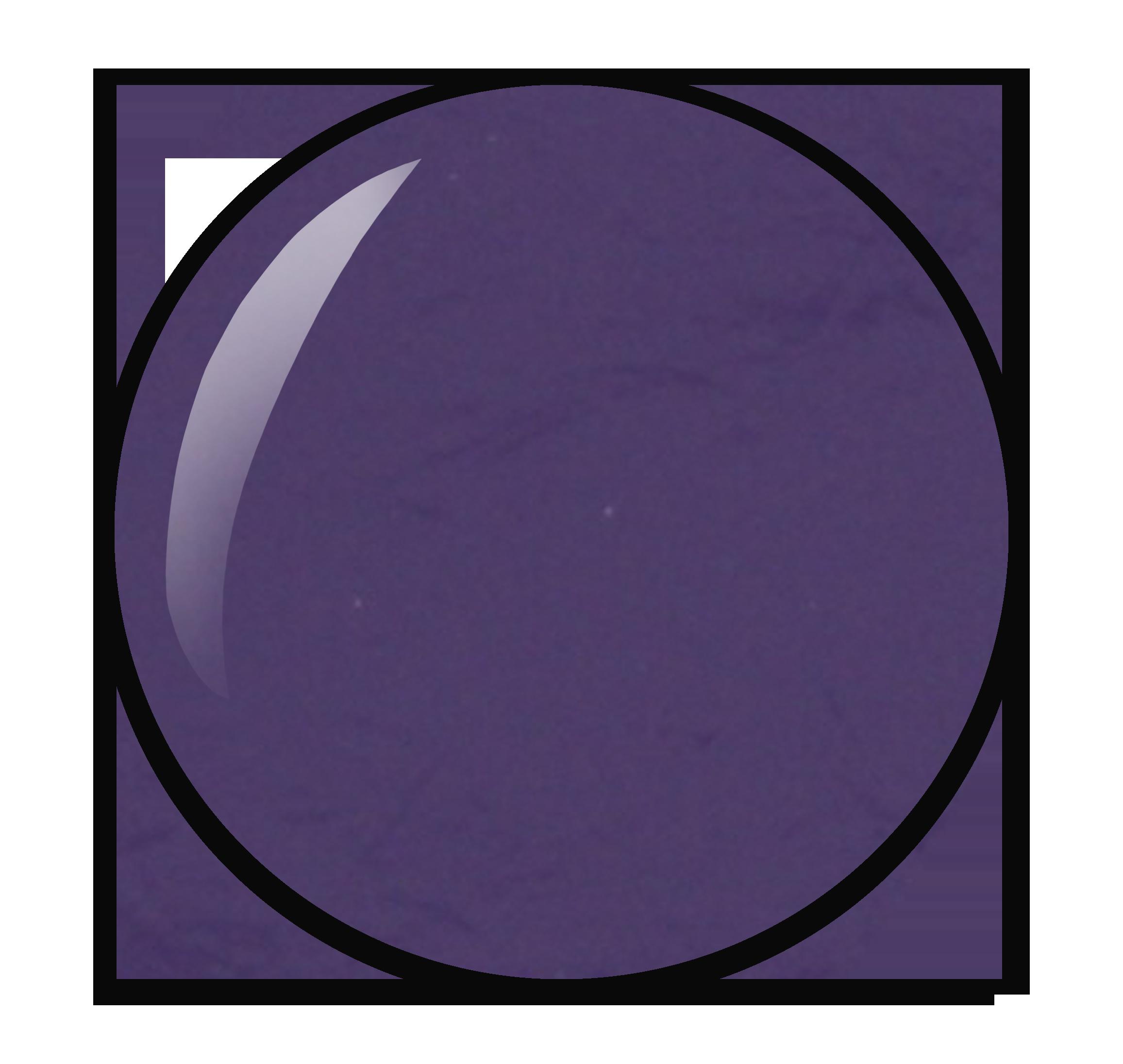 Violet paarse nagellak nummer 136 uit Herôme nagellak collectie