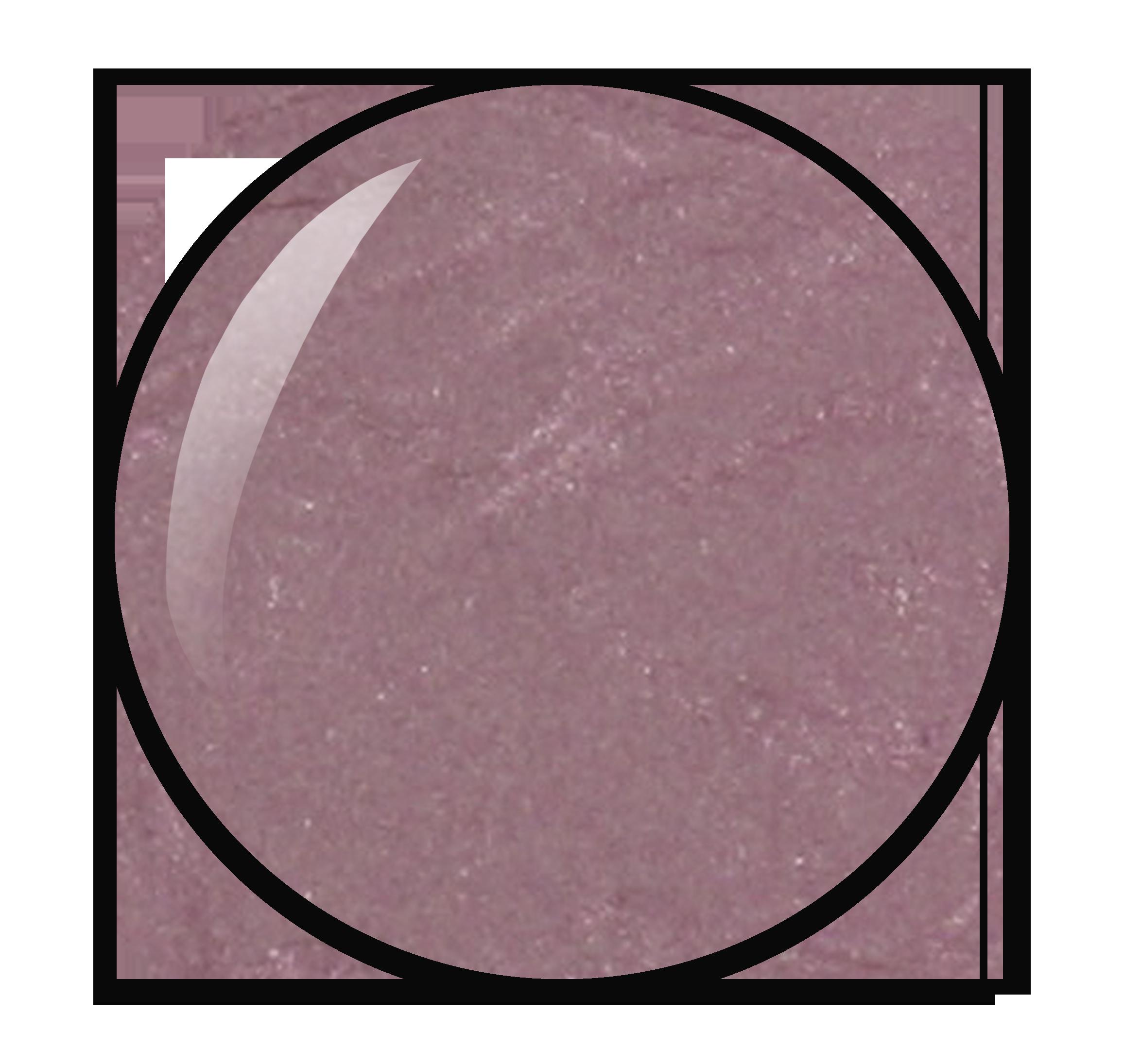 Oud roze glitter nagellak nummer 139 van de Herôme nagellak kleuren