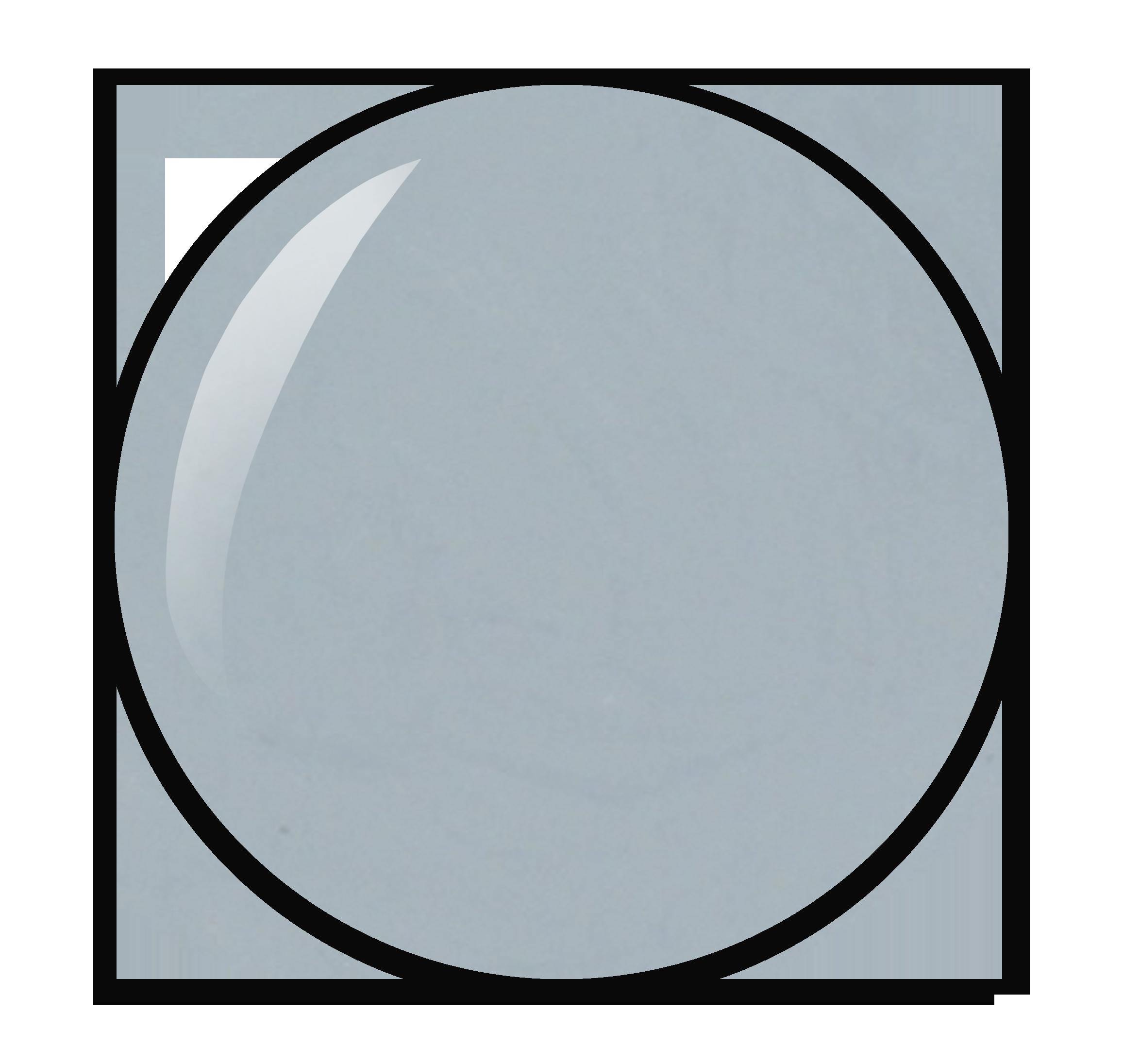ijsblauwe nagellak nummer 147 uit Herôme nagellak collectie