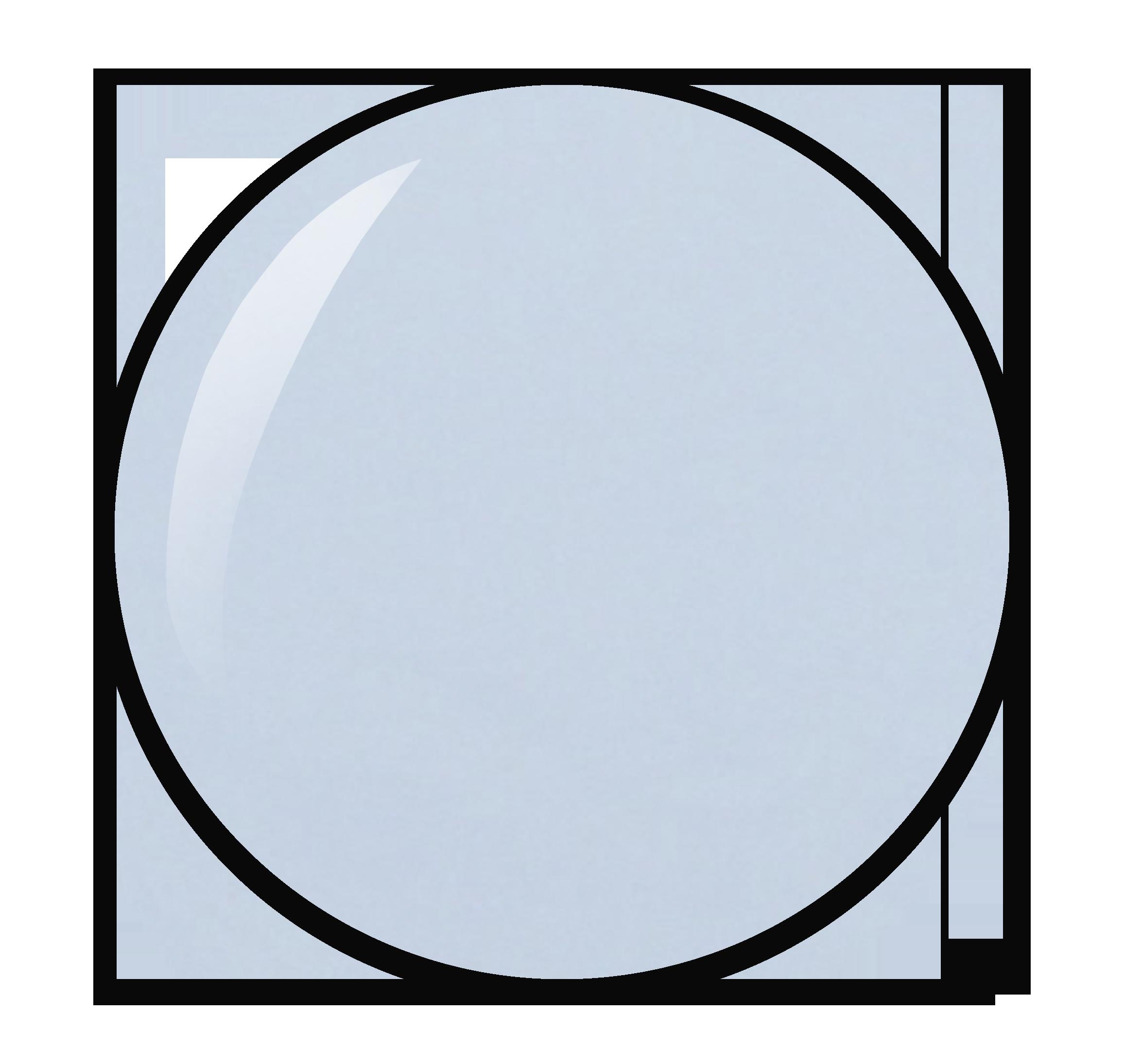 Licht blauwe nagellak nummer 148 van Herôme nagellak collectie