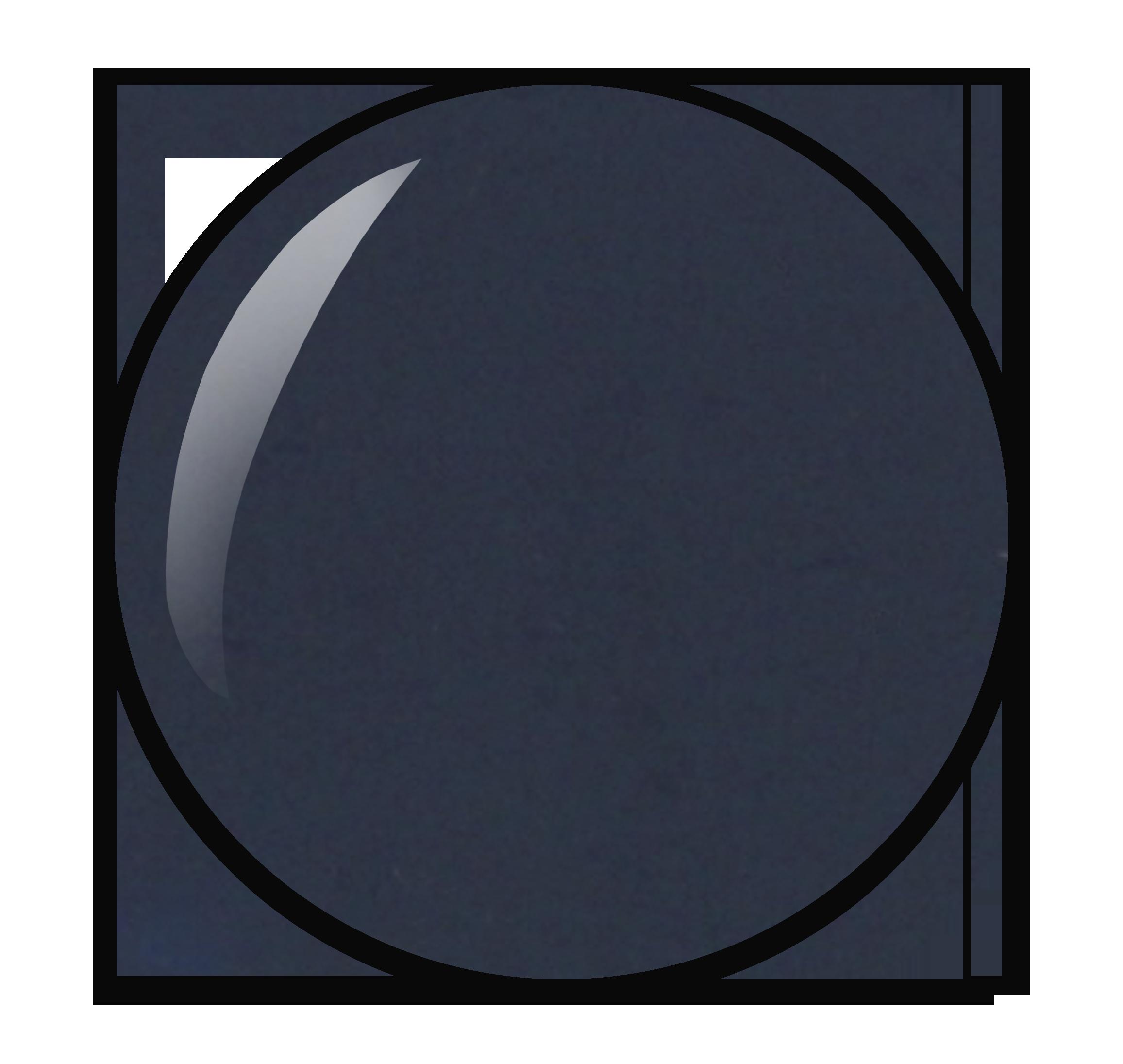 donkerblauwe nagellak kleurnummer 160 van de Herôme nagellak kleuren
