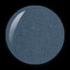 blauwe nagellak kleurnummer 163 uit de Herôme nagellak kleuren