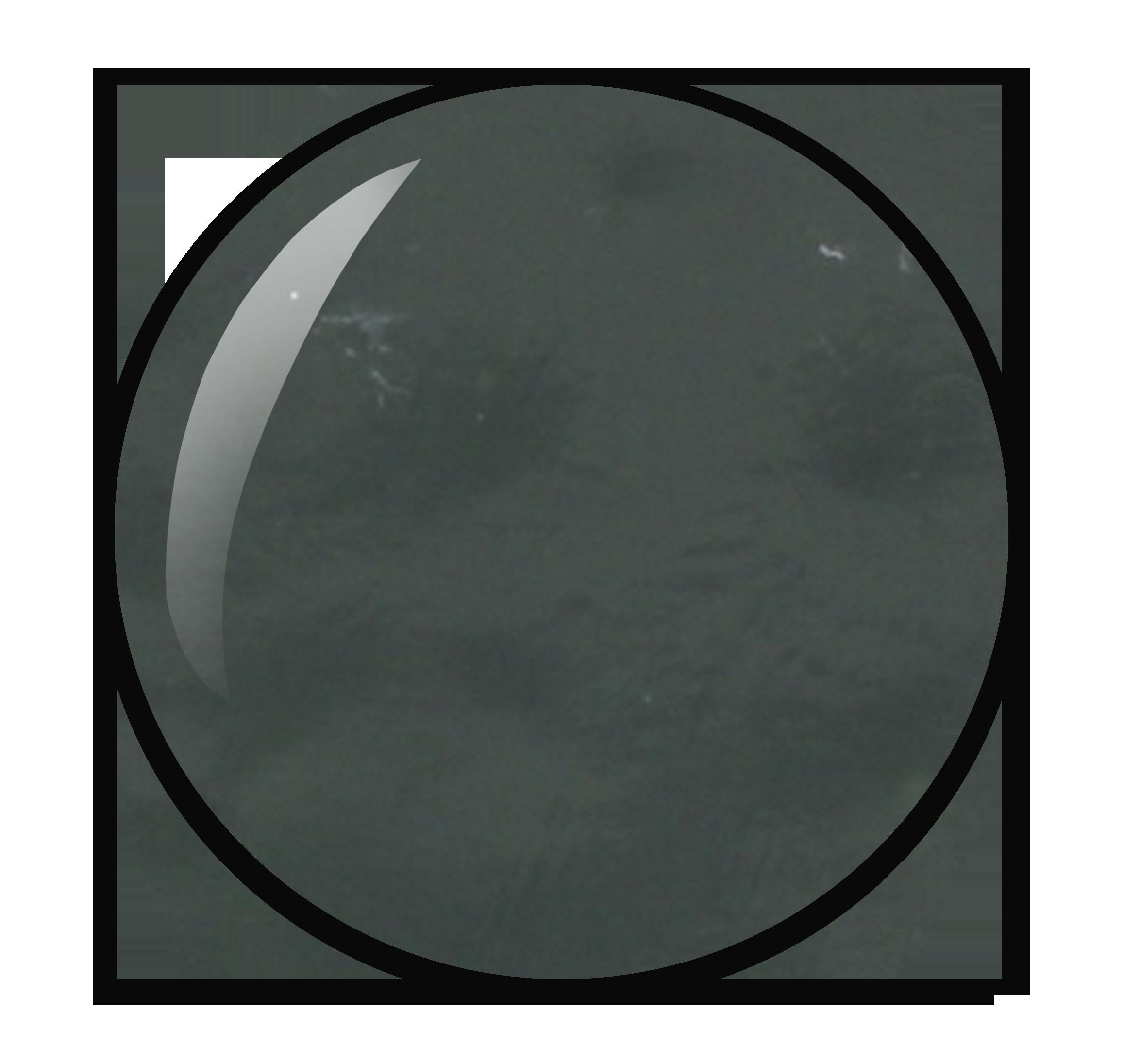 donkergroene nagellak kleurnummer 170 uit de Herôme nagellak collectie