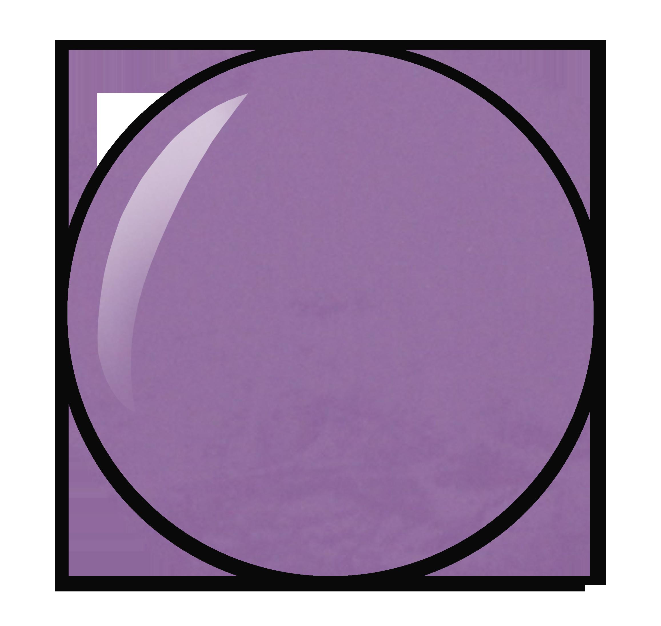 Paarse nagellak Herôme kleurnummer 40
