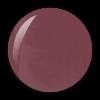 Aubgergine bruine nagellak kleur Herôme