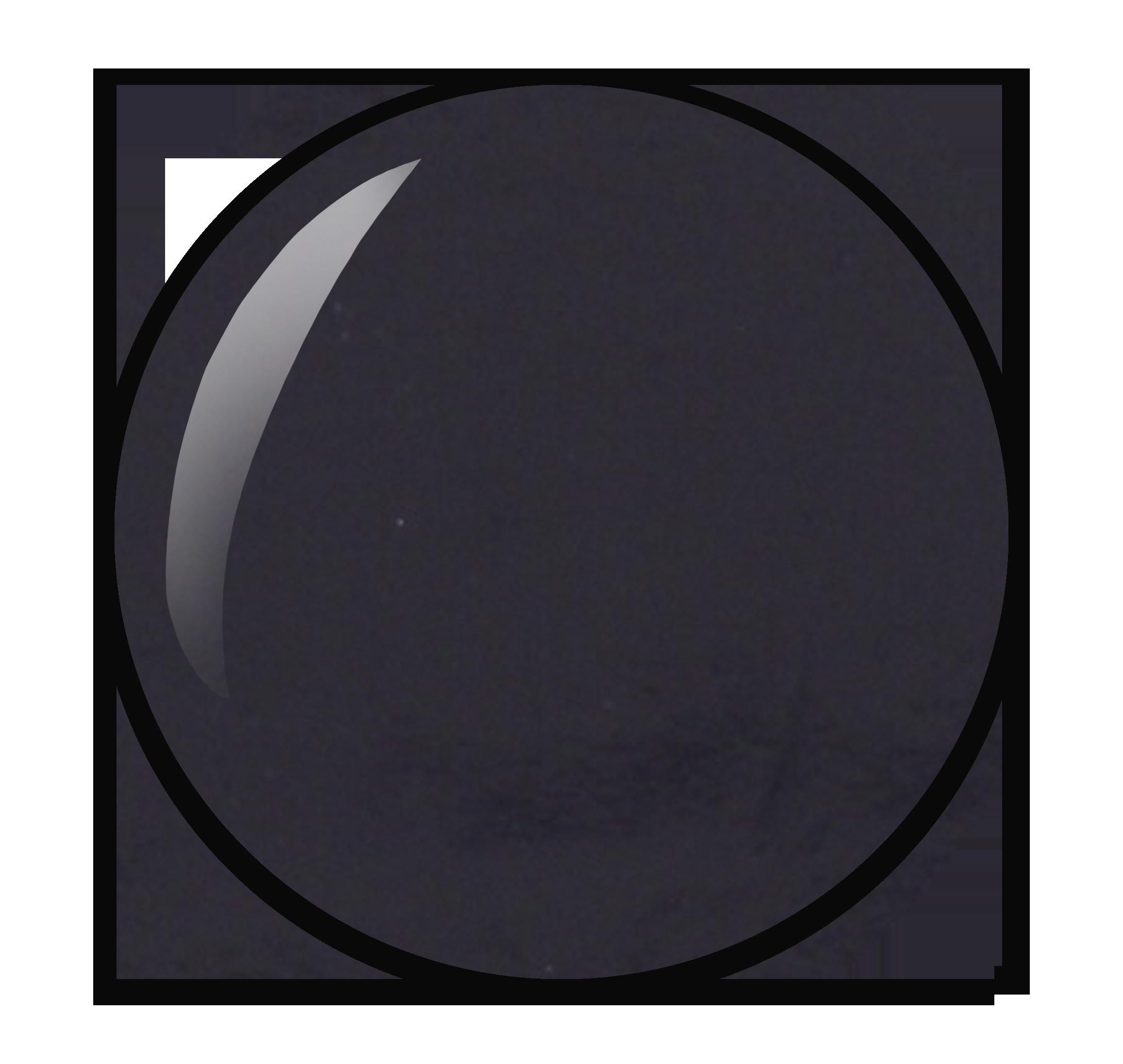 Donker paarse nagellak nummer 46 van Herôme nagellak collectie
