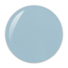 Licht blauwe nagellak kleurnummer uit Herôme nagellak collectie