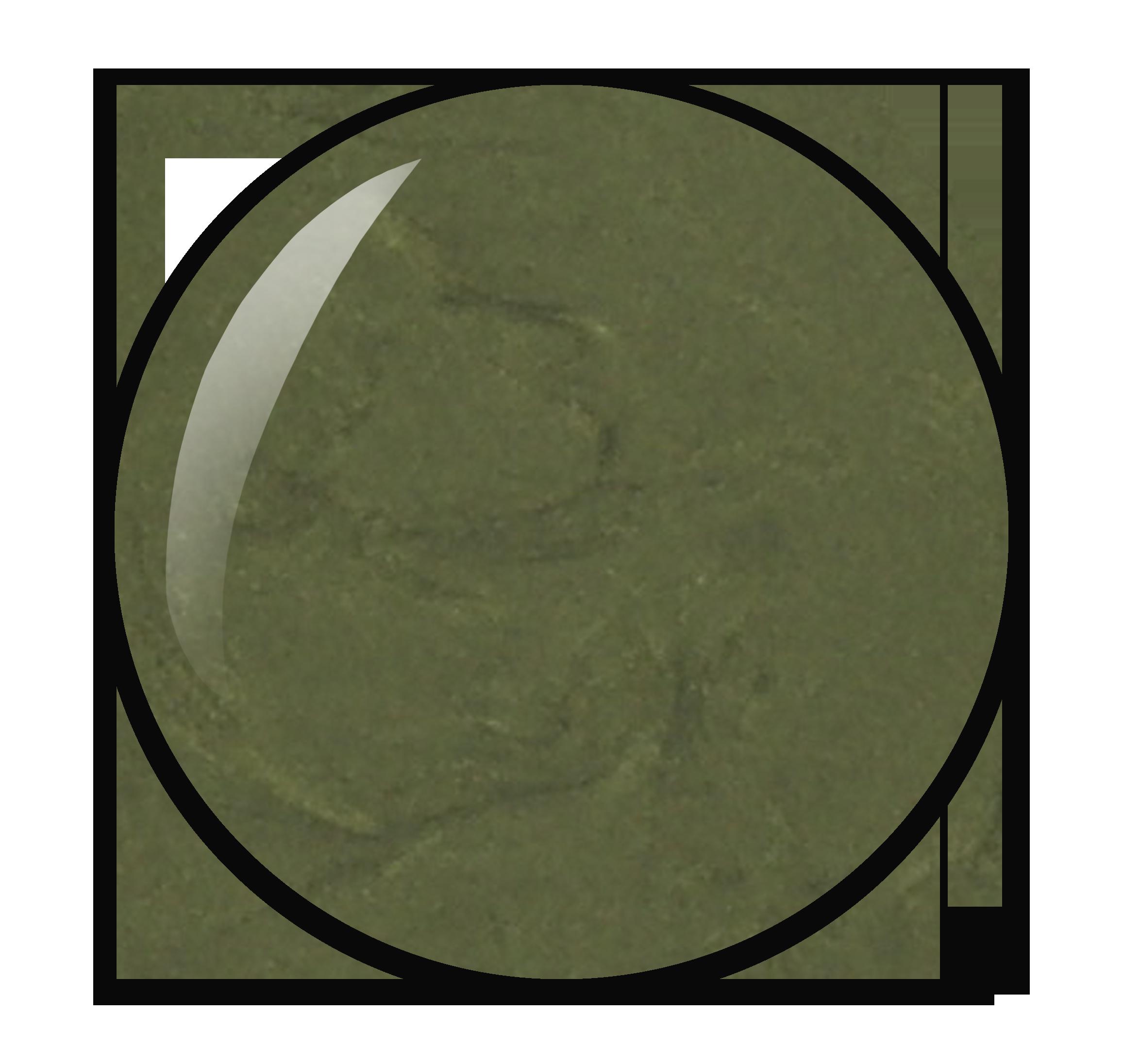 Metallic groene nagellak kleurnummer 63 uit Herôme nagellak collectie